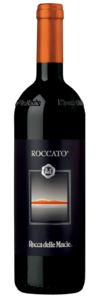 Roccato Rosso Toscana 2011 IGT 0,75l