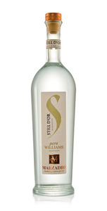 Acquavite di Pere Williams 40% Still d´ Or 0,7 l  L19D039E